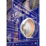 Cartel Facoelche 2012